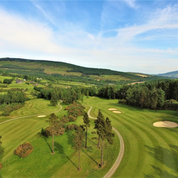 Image for Christmas Special Offer - Weekend 4 ball including Buggies & extras - RRP €294